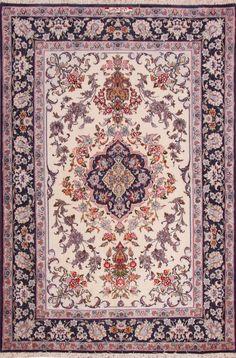 Tapis Isfahan partir de Iran 170 x 115 cm