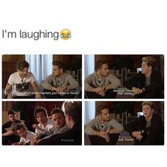 Oh Niall lol