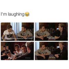 Oh Niall lol