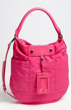 MARC BY MARC JACOBS 'Preppy Nylon Hillier' Hobo available at Nordstrom ($248.00)