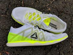 Road Trail Run: Reebok Floatride Run Fast Pro Full Review