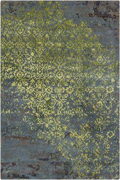 Chandra Rugs Rupec RUP39605-576 5' x 7'6