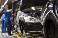 Euro-Area Manufacturing Expands on Surge in Italy, Spain.(September 2nd 2013)