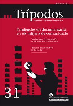 Trípodos - Revista de la Facultat de Ciències de la Comunicació - Blanquerna