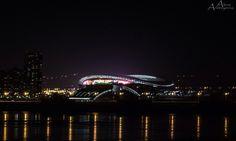 спорткомплекс Казань-Арена