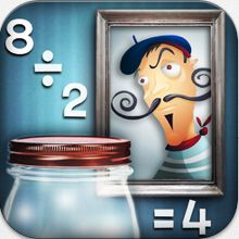 Mystery Math Museum - App Review
