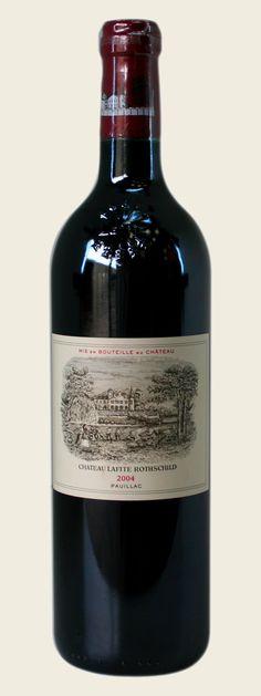 chataux lafite   chateau lafite rothschild   Fine wine investment