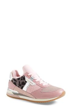 Dolce&Gabbana 'Mailica' Sneaker (Women) available at #Nordstrom