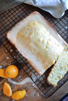 Homemade pound cake, the best version | NellieBellie