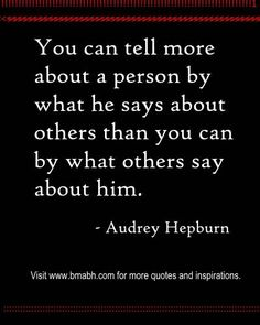 Wise Saying Audrey Hepburn Quotes at www.bmabh.com. Follow us for more awesome quotes: https://www.pinterest.com/bmabh/, https://www.facebook.com/bmabh
