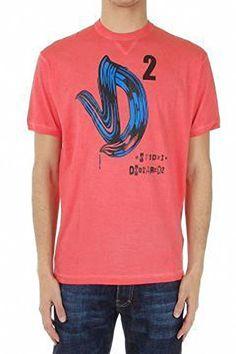 (ディースクエアード) DSQUARED Men's T-shirt ヴィンテージ NEW DEAN FIT Tシ... https://www.amazon.co.jp/dp/B01HDE10BS/ref=cm_sw_r_pi_dp_R0qBxbE9H4FFX