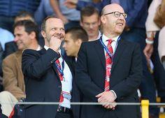 Ingin Mourinho ke Old Trafford, Ed Woodward  Siap Gelontorkan Dana Tak Terbatas