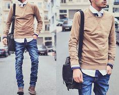 Men go Style