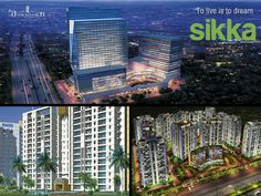 #Sikka's  uses #FlyAshbrick for its construction work. Aiming at both customer benefit and.Eco-friendly structures.