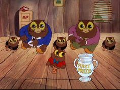 i love to singa bout the moona & the juna & the springaaa Brother and I still pull this cartoon up and laugh