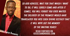Kisses and Huggs Club - Blog View - God is cooking a spouse / blessing for you!