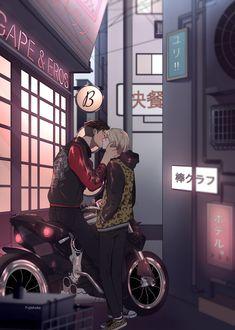 Gays On Ice