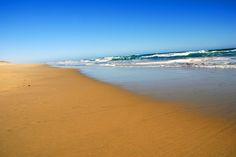 Myoli Beach Sedgefield South Africa.