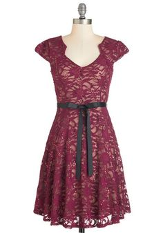 Sweet Staple Dress