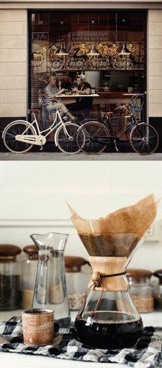 chemex: happens at my house. cafe: i wish.
