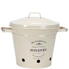 MRS. WINTERBOTTOM'S Kartoffeleimer - Dosen - Aufbewahrung - BUTLERS Deutschland