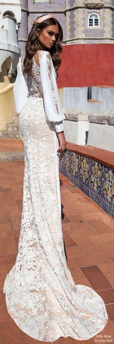 Milla Nova Sintra Holidays Wedding Dresses 2018 – Page 6 – Hi Miss Puff