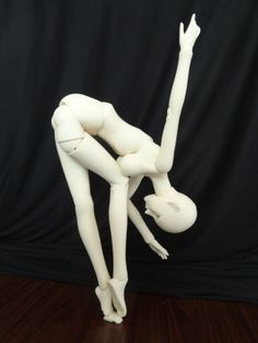 5fafec33020 58cm Magical Angel MA SD Ball Jointed Doll Girl Body, Doll Parts, Sexy  Cartoons