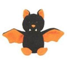 Swoop The Bat Halloweenie Beanie $2.99
