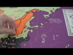 ▶ Diplomacy play Russia. Part 7 of 12 - YouTube