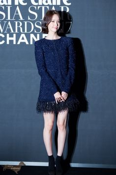 Post with 0 votes and 8 views. South Korean Girls, Korean Girl Groups, Snsd Airport Fashion, Yoona Snsd, Beautiful Goddess, Airport Style, Girls Generation, Blue Dresses, Celebrity Style