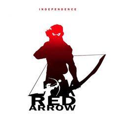 silhueta-red-arrow