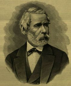 "One of greatest Hungarian poets, JÁNOS ARANY (1817.03.02-1882.10.22). He was the best friend of Sándor Petőfi, and wrote famous epic and lyric works: e.g. the epic trilogy ""Toldi"", Ballads and Romances, ""Őszikék"" (last poems) etc. There is a portrait of old Poet (JPG 2696×3294 px)"