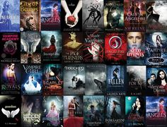 #Giveaway: 30+ #YA Urban Fantasy and Paranormal Romance #Books