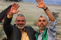 Allen Cone Feb. 13 (UPI) -- Hamas named a hard-line military commander as its new leader in the Gaza Strip, a Hamas official comfirmed…