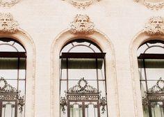 Maison Jean-Paul Gaultier - Palais des arts de L'Avenir du prolétariat- Rue St Martin - Paris