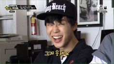 Omg this was when he went insane from anger on AHL xD | JIMIN