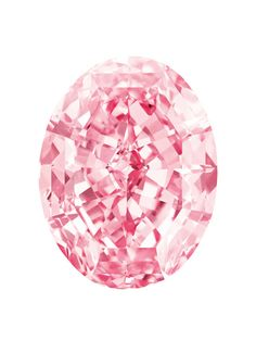 Le diamant Pink Star