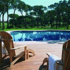 Hotel AC Nuevo Portil en Nuevo Portil (Cartaya - Huelva).