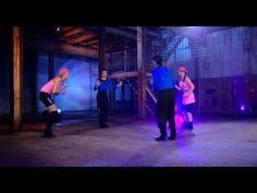 KinderTube.nl | Minidisco liedjes en filmpjes luisteren