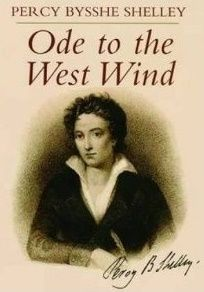 Could somebody help me with these ode to the west wind questions?