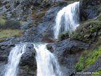 Carson Falls - Pine Mountain - Route I 6.2 miles     1500 ft Marin