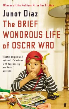 2008 Pulitzer Prize winner The Brief Wondrous Life of Oscar Wao ($1.55 / £0.99 UK), by Junot Diaz, is the Kindle Deal of the day for those in the UK