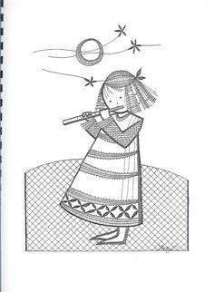 12 kerstpatronen - isamamo - Álbumes web de Picasa