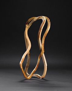 «Dans»  This sculpture is exhibited at the Norwegian artisan's annual exhibition, which this year is located at the art industry museum in Trondheim.  Picture taken by Lykt AS    #art #artexibit #sculpture #artist #norwegianart #woodwork #woodenart #woodsculpture #kunstindustrimuseet #norskekunsthåndverkere #trondheim #whattodointrondheim #erlendleirdal #dance #designmuseumtrondheim Art Industry, Trondheim, Wooden Art, Design Museum, Wood Sculpture, Artisan, Woodworking, Industrial, Dance