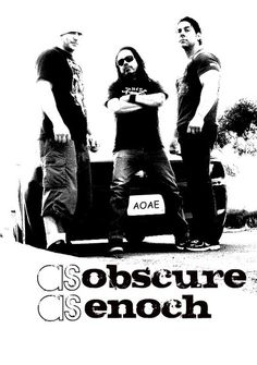 Check+out+as+obscure+as+Enoch+on+ReverbNation