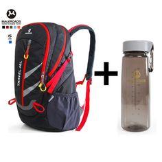 Maleroads brand 40L waterproof hiking backpacks mountaineering rucksack outdoor camping mochilas men&women sport travel bags2014 $29.50 - 36.00
