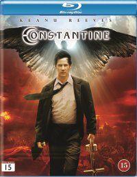 Constantine (Blu-ray) 6,95€