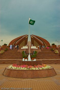 History Of Pakistan, Kashmir Pakistan, Pakistan Zindabad, Islamabad Pakistan, Pakistan Pictures, Pakistan Independence, Pakistani Girl, Beautiful Places To Visit, Heritage Museum