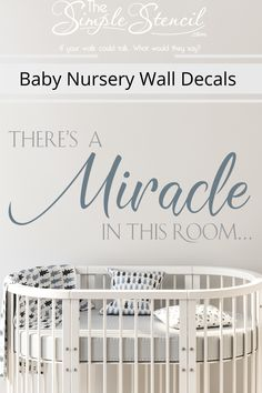 Beautiful wall lettering decals and removable stickers for a baby nursery. Special DIY nursery packages or contact us for a special custom design. Baby Room Wall Decor, Nursery Wall Decals, Baby Decor, Nursery Decor, Nursery Ideas, Removable Vinyl Wall Decals, Nursery Organization, Baby Quotes, Letter Wall