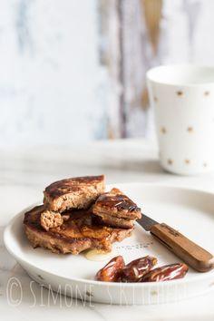 Healthy Baking, Healthy Recipes, Healthy Food, Food Photography, Almond, Sweet Treats, Paleo, Lunch, Breakfast